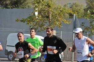 pater athanasios marathonios