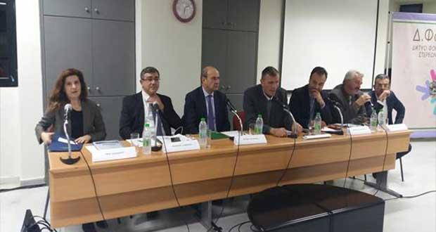 Αποτέλεσμα εικόνας για Συνέλευση ΦΟΔΣΑ στη Θήβα. Νέα σύνθεση ΔΣ και ΕΕ.
